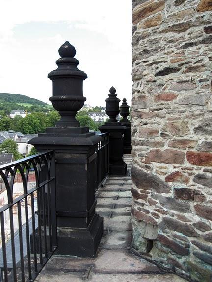 Готическая церковь св. Анны в Аннаберг-Буххольце 29409