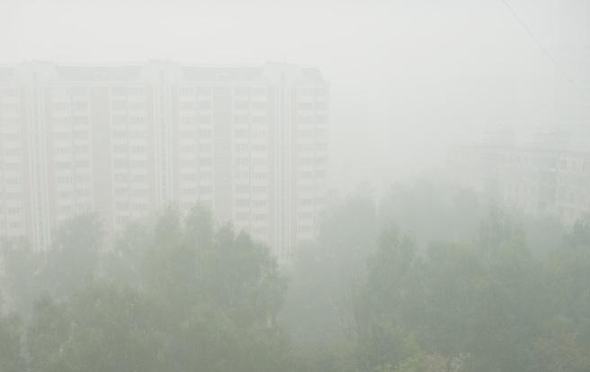 погода в Москве в августе 2010