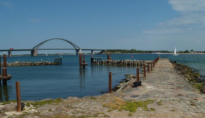 Остров Фемарн – бальзам для души 32857