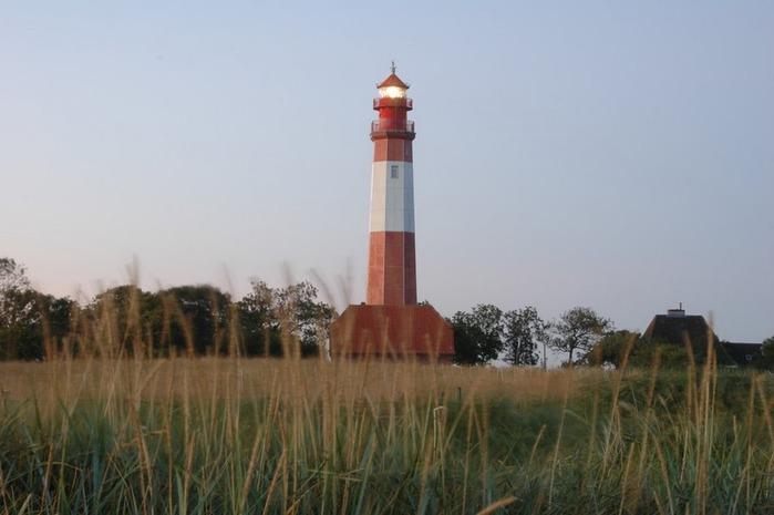 Остров Фемарн – бальзам для души 12686