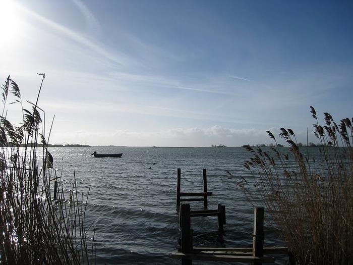 Остров Фемарн – бальзам для души 98626