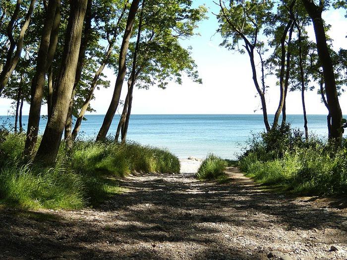 Остров Фемарн – бальзам для души 54093
