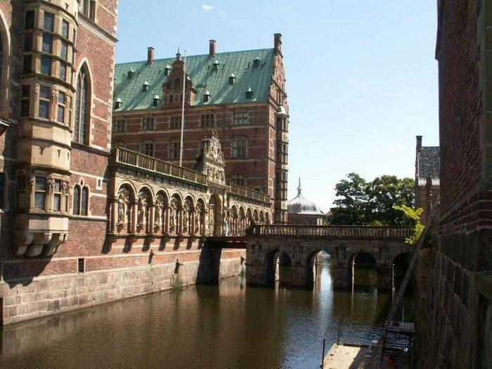 Замок Фредериксборг- 85538
