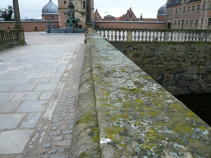 Замок Фредериксборг- 25434