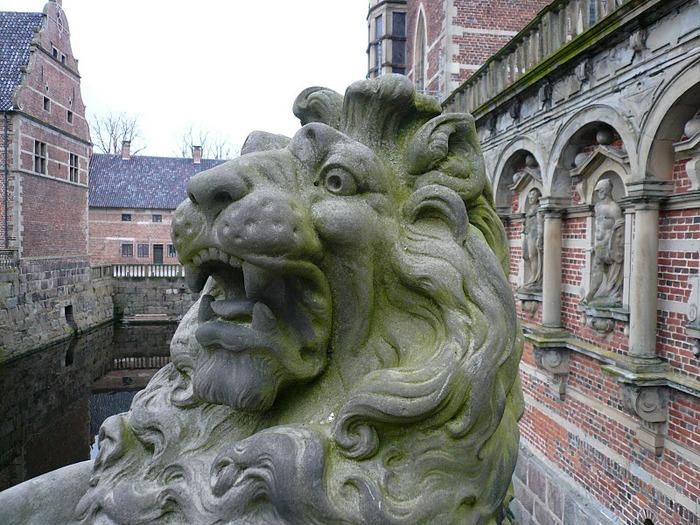 Замок Фредериксборг- 28613