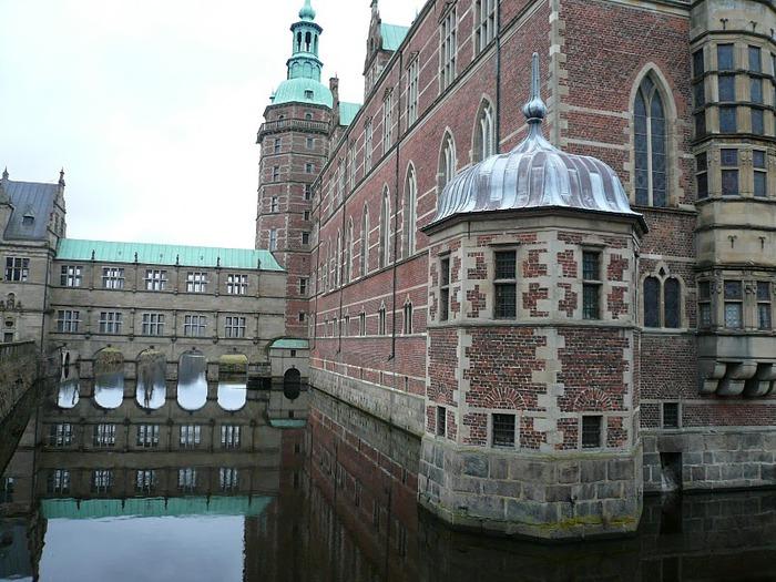 Замок Фредериксборг- 63430