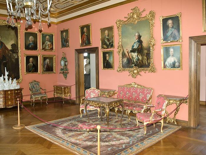 Замок Фредериксборг- 29512