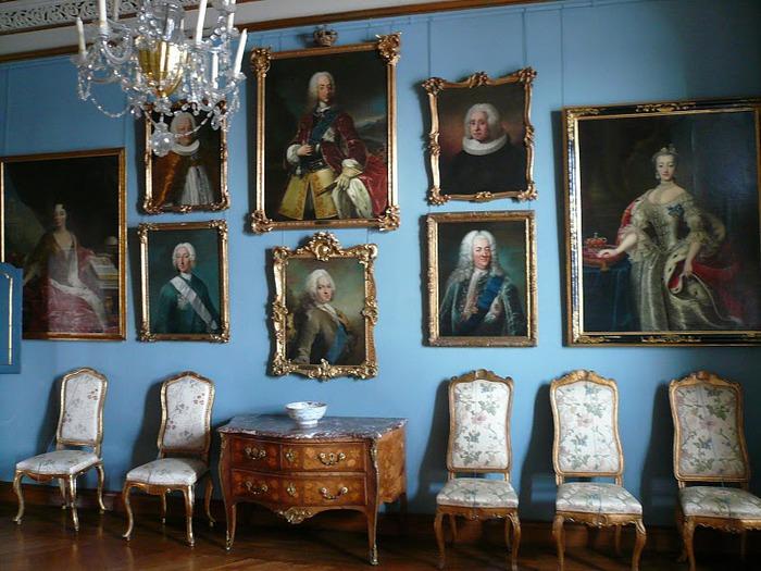 Замок Фредериксборг- 71736