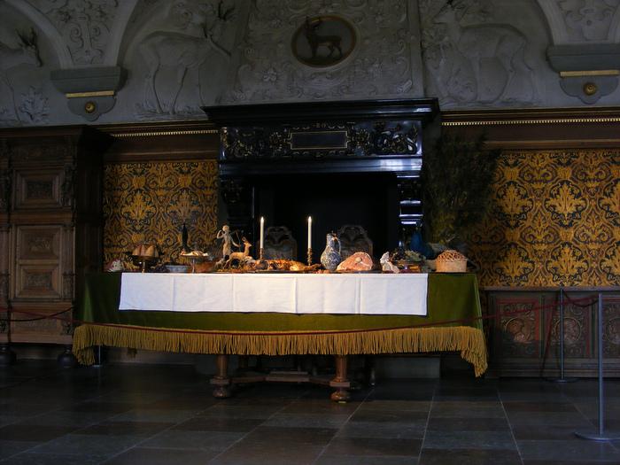 Замок Фредериксборг- 21976