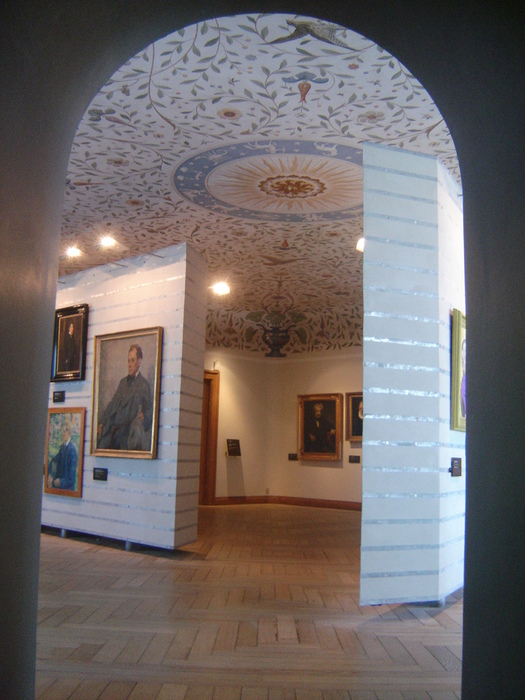 Замок Фредериксборг- 14840