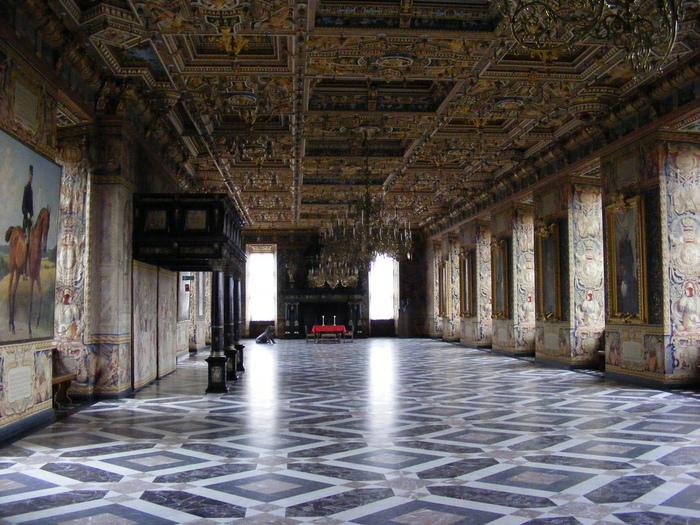 Замок Фредериксборг- 77357