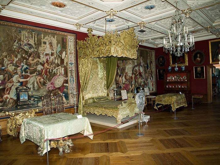 Замок Фредериксборг- 49048