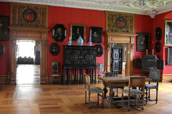 Замок Фредериксборг- 32906