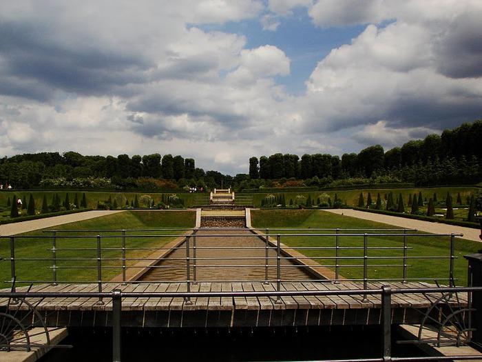 Замок Фредериксборг- 17493