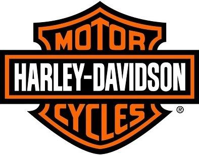Harley Davidson Logo of Clip Art (394x308, 44 Kb)