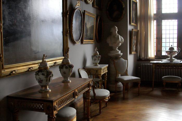 Замок Фредериксборг- 97536