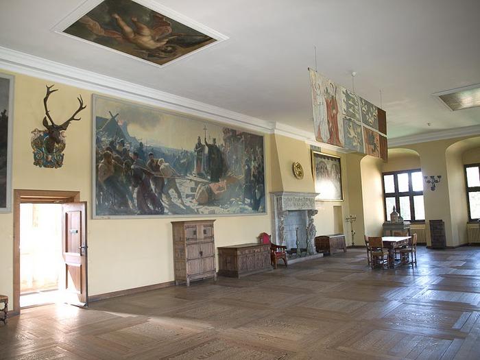 Замок Фредериксборг- 69591