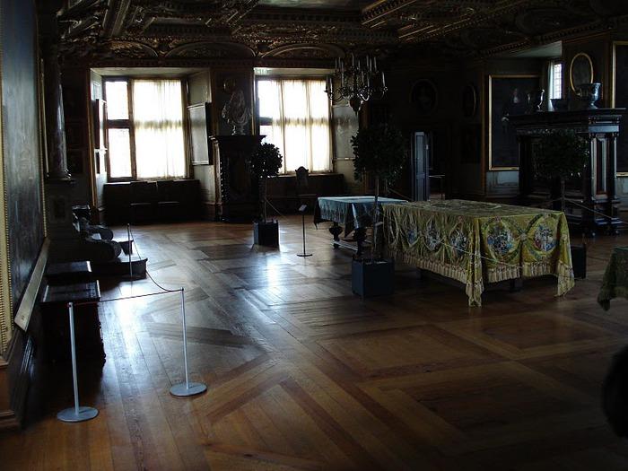 Замок Фредериксборг- 75248