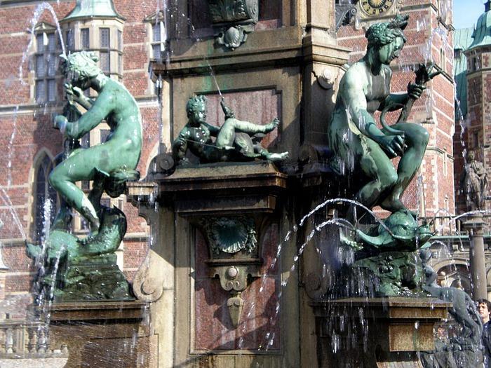 Замок Фредериксборг- 34810