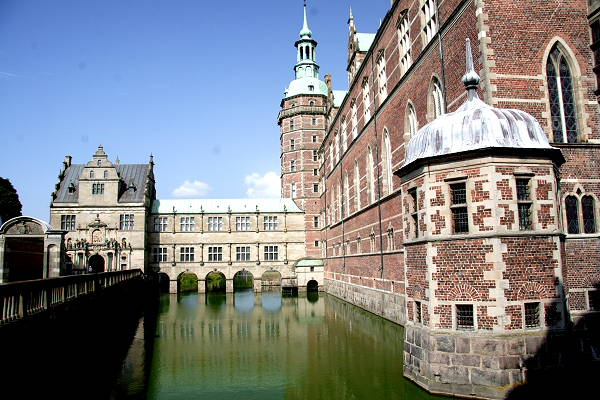 Замок Фредериксборг- 69056