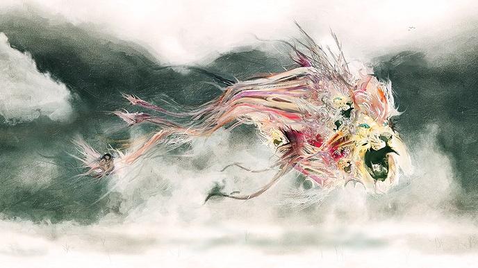 Буйство красок в иллюстрациях Адама Спизака (Adam Spizak)