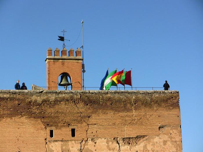 Альгамбра - жемчужина Андалузии 29079