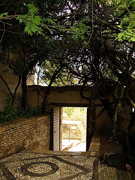 Альгамбра - жемчужина Андалузии 32341