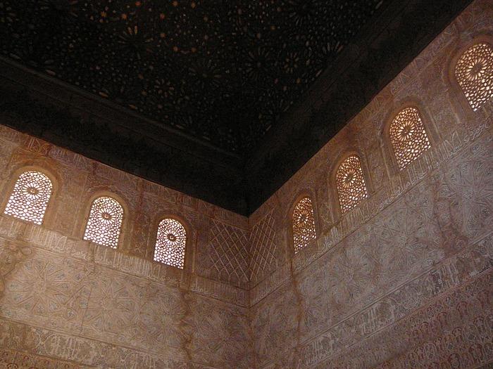 Альгамбра - жемчужина Андалузии 87433