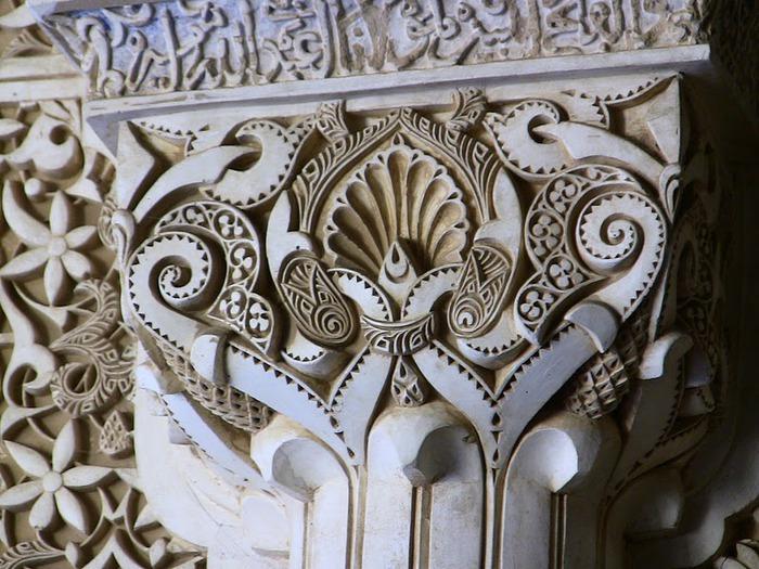 Альгамбра - жемчужина Андалузии 21680