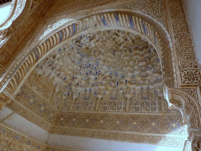 Альгамбра - жемчужина Андалузии 46152