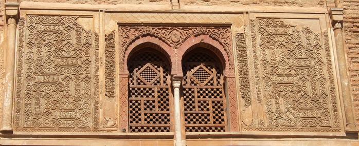 Альгамбра - жемчужина Андалузии 21039