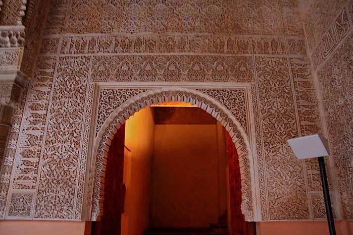 Альгамбра - жемчужина Андалузии 40334