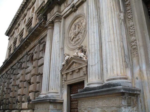 Альгамбра - жемчужина Андалузии 18221