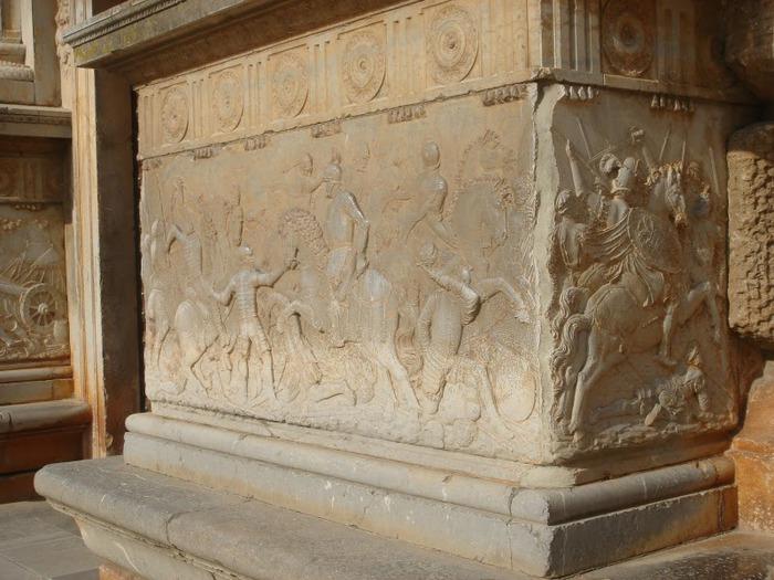 Альгамбра - жемчужина Андалузии 50501