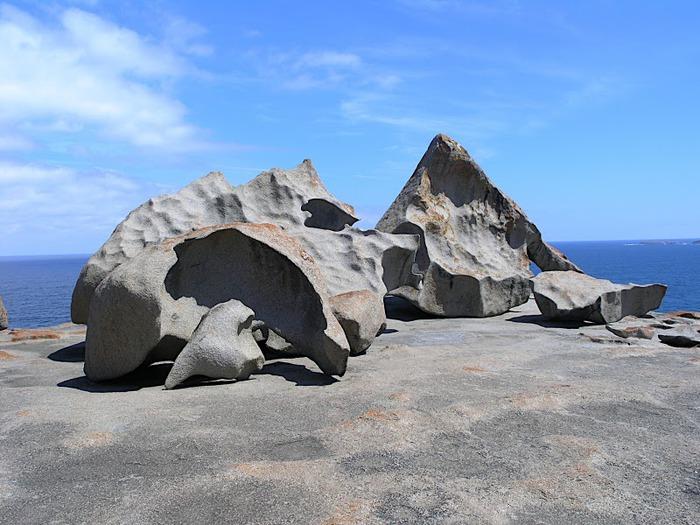 Остров Кенгуру 75057