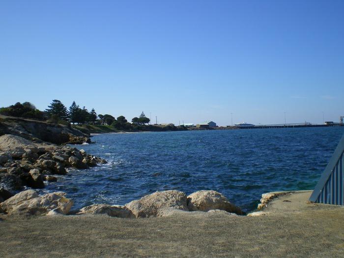 Остров Кенгуру 90583