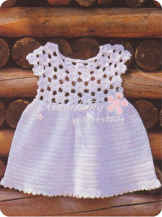 Платье-сарафанчики для девочек