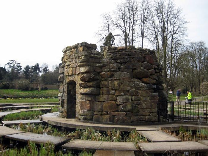 Замок Хивер-кастл - Hever Castle 40452