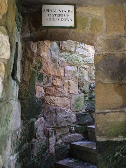 Замок Хивер-кастл - Hever Castle 55282