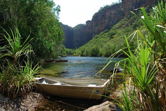 Национальный парк Какаду (Австралия) 82448