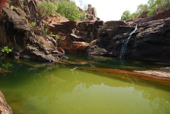 Национальный парк Какаду (Австралия) 54345