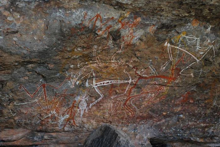 Национальный парк Какаду (Австралия) 64697
