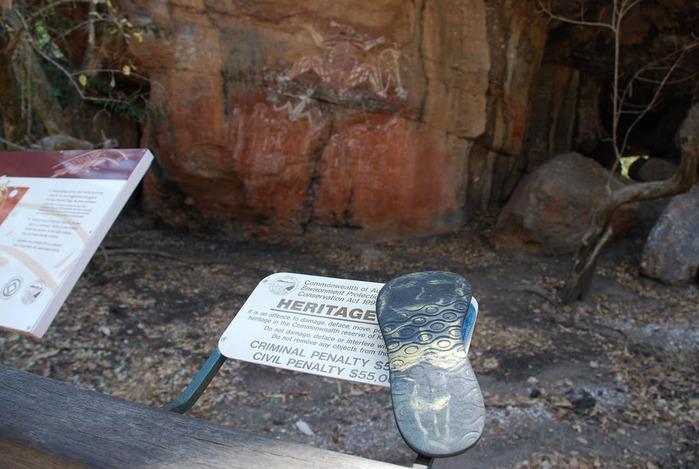 Национальный парк Какаду (Австралия) 72306