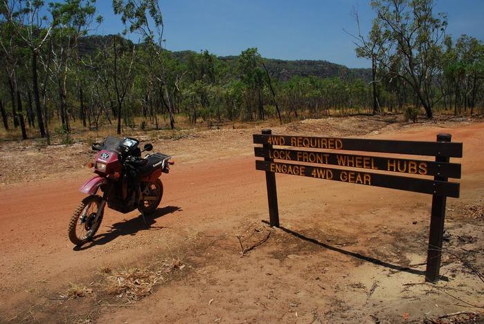 Национальный парк Какаду (Австралия) 35456