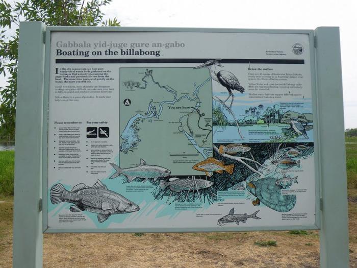 Национальный парк Какаду (Австралия) 47023