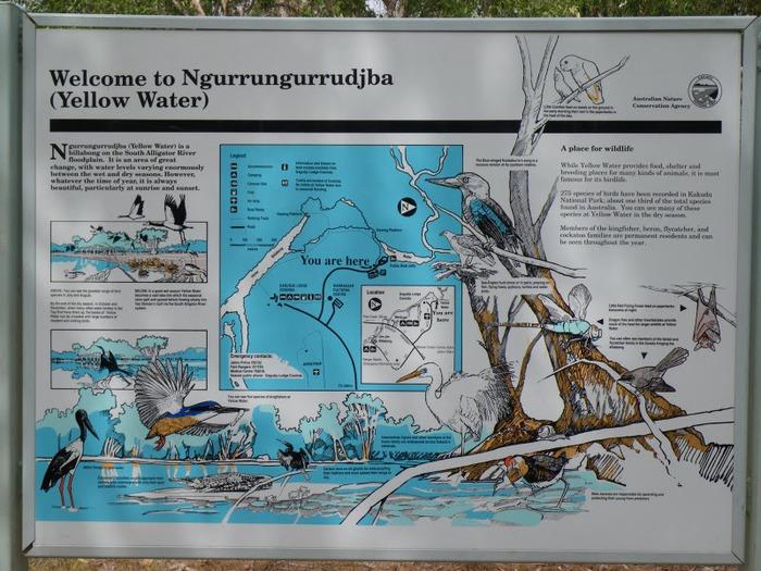 Национальный парк Какаду (Австралия) 81177