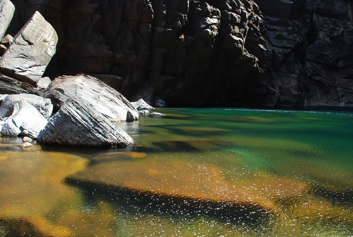 Национальный парк Какаду (Австралия) 70481