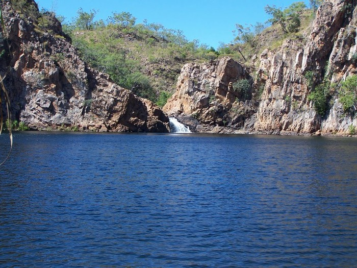 Национальный парк Какаду (Австралия) 10149