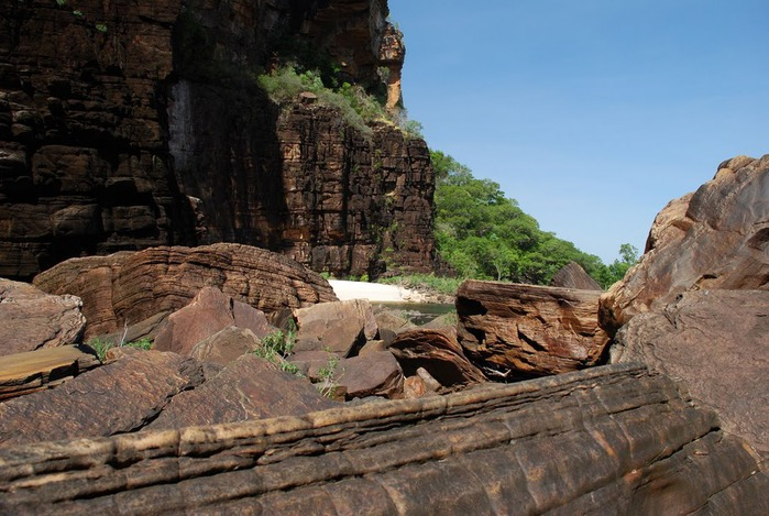Национальный парк Какаду (Австралия) 41158