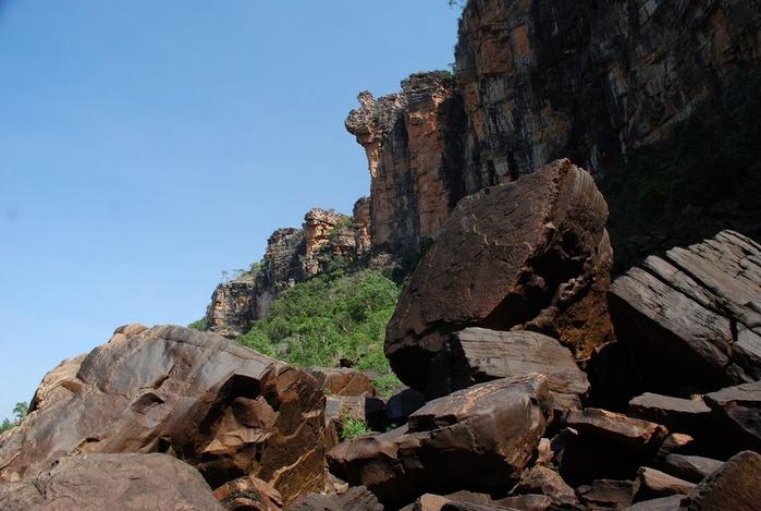 Национальный парк Какаду (Австралия) 35746